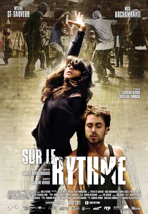 Sur le rythme - Dance on the beat [FRENCH DVDRiP]